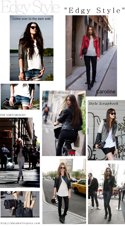 Edgy Style Algunos Ejmplos De Street Style Blog De Moda Costa Rica Fashion Blog