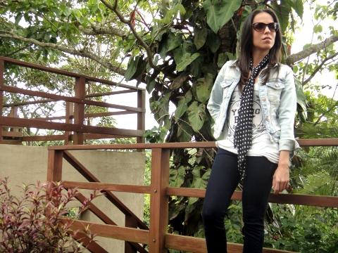 Polka-dots-scarf-en-blog-de-personal-style-Desde-el-Trópico
