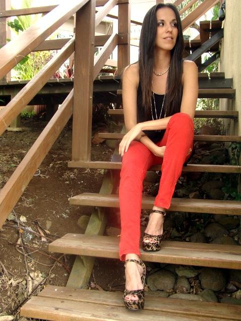 tendencias-primavera-2012-color-mandarina-y-leopard-print-en-Blog-de-moda-y-personal-style-Desde-el-Trópico