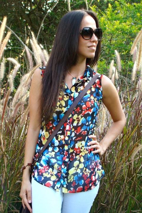 """Blog """"Desde el Trópico"""". Personal style, tendencias de moda, DIY y más..."""