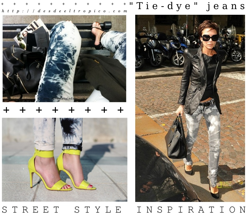 Blog &quot;Desde el Trpico&quot;. Personal style, tendencias de moda, DIY y ms...