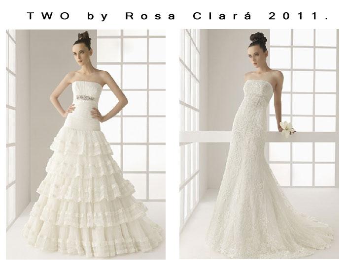 1e7b6c95f Vestidos de novia  mis estilos favoritos de las últimas tendencias ...