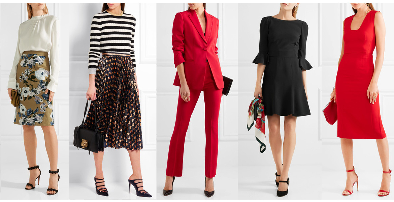 525c13395 Cómo vestirse para una graduación universitaria  ideas de looks